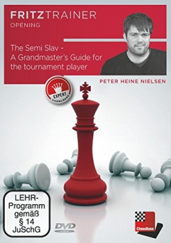 The Semi-Slav - von Peter Heine Nielsen