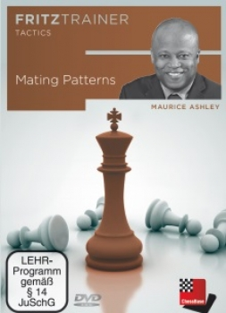 Mating Patterns von  Maurice Ashley