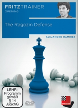 The Ragozin Defense von  Alejandro Ramirez