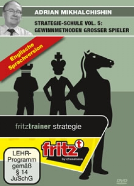 Strategie-Schule Vol. 5: Gewinnmethoden grosser Spieler